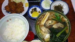 牡蠣フライ定食と牡蠣そば.jpg