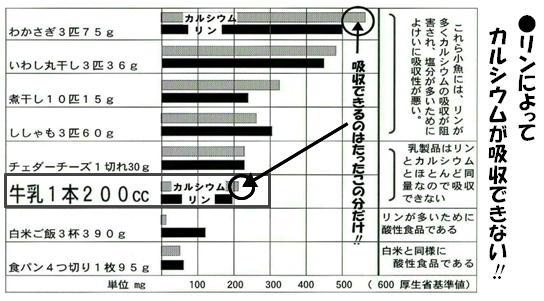 リンによってカルシウムの吸収ができない.jpg