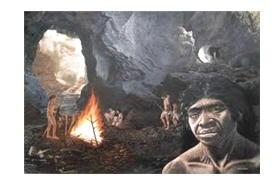 原始人と洞窟.jpg