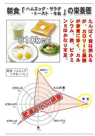 朝食 ハムエッグ トースト.jpg