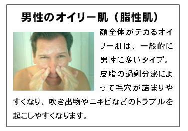 男性のオイリー肌.jpg