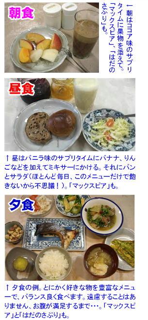 私の朝昼夕食.jpg