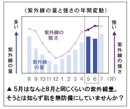 紫外線の強さ、年間変動.jpg
