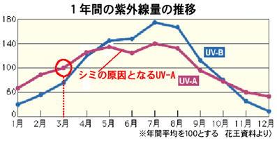 1年間の紫外線量の推移.jpg